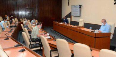 Cuba sigue salvando vidas: El 85,4% de los confirmados con la COVID-19 está fuera de peligro
