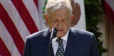 Agradece Presidente de México ayuda cubana frente a la COVID-19