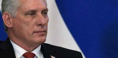 Rechaza presidente cubano falsedades sobre supuesta injerencia en elecciones estadounidenses