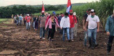 De Jóvenes Rebeldes a Comunistas, la misma convicción por el país