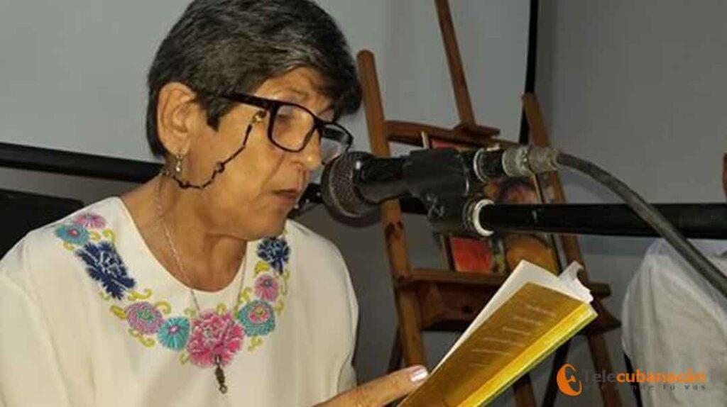 Mariana Pérez: