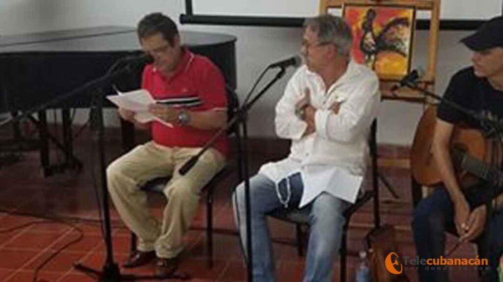 Otilio Carvajal: