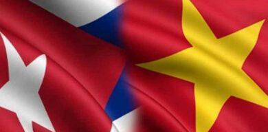 Felicitan Raúl y Díaz-Canel a Vietnam por el Día de su Independencia