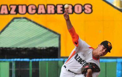 Béisbol desde Villa Clara