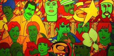 Todo por Cuba en cada cuadra