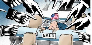 «Aquí no se rinde nadie», responde Presidente de Cuba ante renovación de la Ley de Comercio con el Enemigo de EE.UU