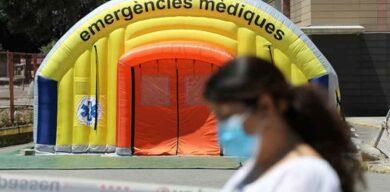 COVID-19 en el mundo: La OMS reporta el mayor número de casos de coronavirus en un día desde el inicio de la pandemia