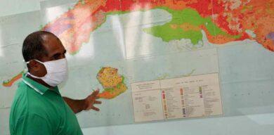 Potencia Villa Clara desarrollo agrícola nacional