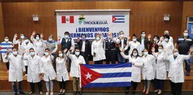 Declaración del Minrex: Estados Unidos arrecia su campaña contra la cooperación médica internacional de Cuba