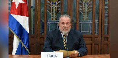 Cuba participará en reunión de Consejo euroasiático