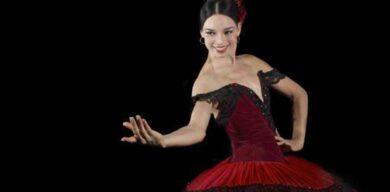 Bailarina cubana recuerda a Eusebio Leal tras recibir Premio Positano de la Danza